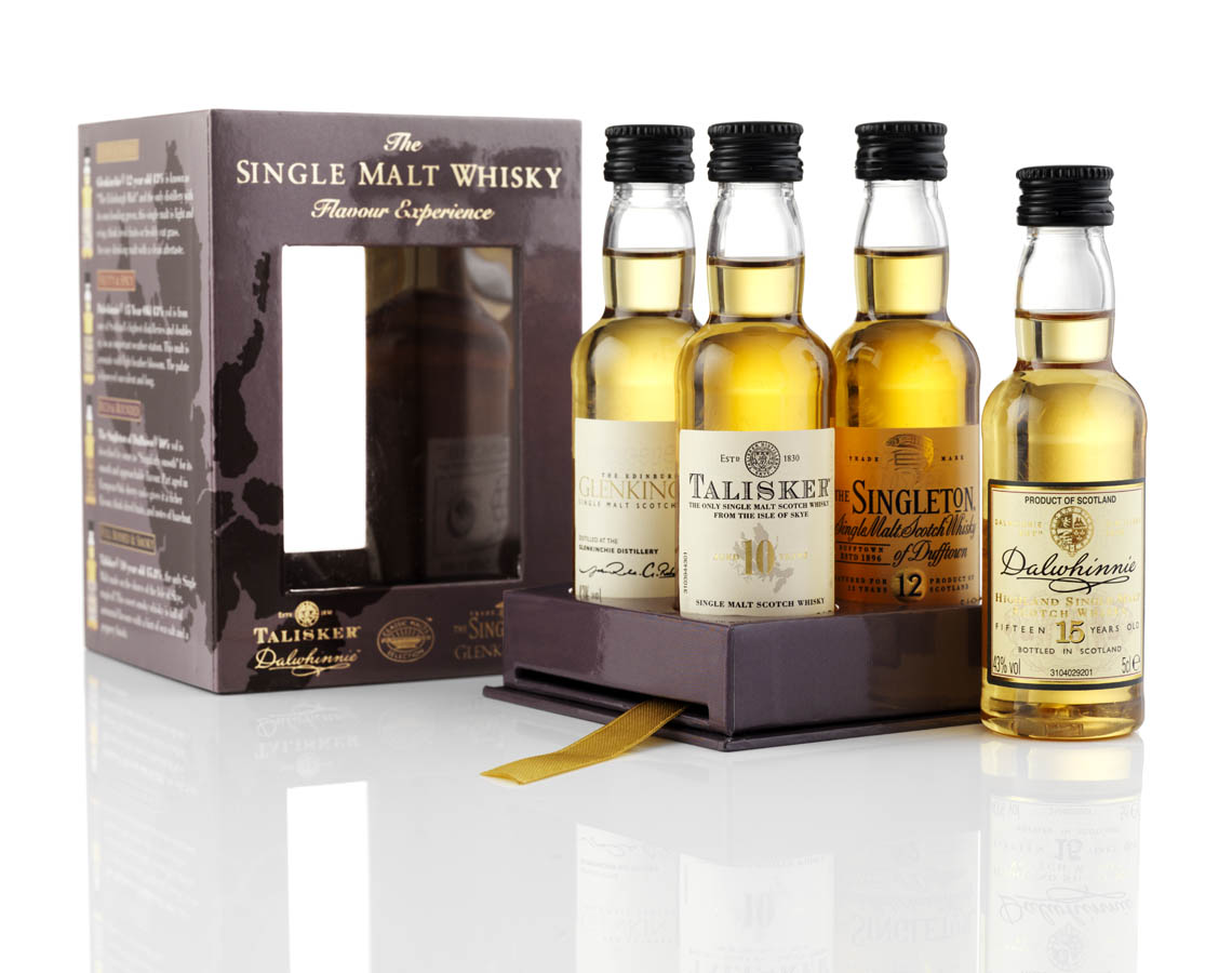 whisky how to choose gift